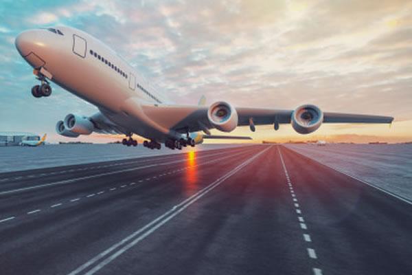 Carga Aérea Comercial