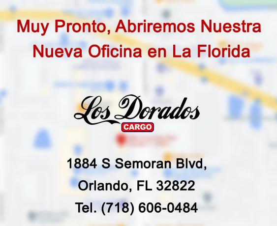 Nueva Oficina Orlando